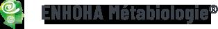 Enhoha Métabiologie Logo